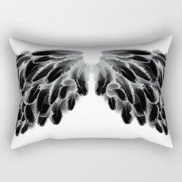 Apostate's Coat Rectangular Pillow