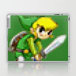 Link - Legobricks Laptop & iPad Skin