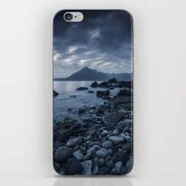 Elgol Beach iPhone Skin