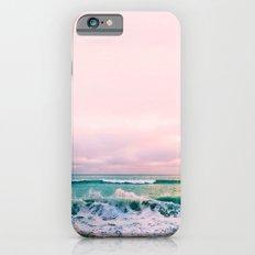 beach sunset photo Slim Case iPhone 6s