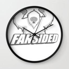 steve kerr Wall Clock