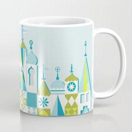 Small Magic Coffee Mug