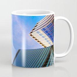 NY SKY Coffee Mug