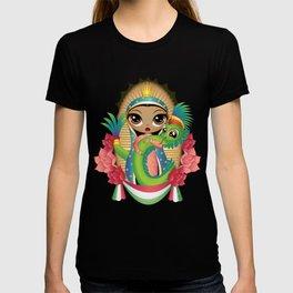 Gods of Mexico T-shirt