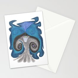 Drawing #127 Stationery Cards