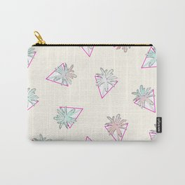 palm tree mambo Carry-All Pouch