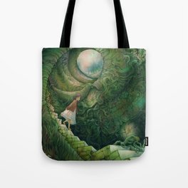 Regreso de la Princesa Tote Bag
