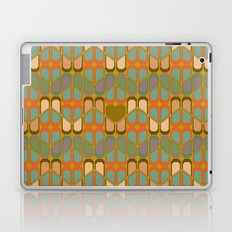 Love pattern Laptop & iPad Skin