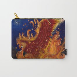 Forged in Fire Carry-All Pouch
