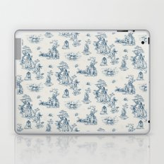 Toile de StarWars Laptop & iPad Skin