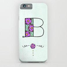 B iPhone 6s Slim Case