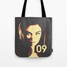 Fashion Woman Tote Bag