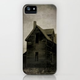 Besides Us iPhone Case
