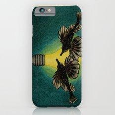 Sea Moths iPhone 6s Slim Case