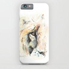 Lion of Judah Slim Case iPhone 6s