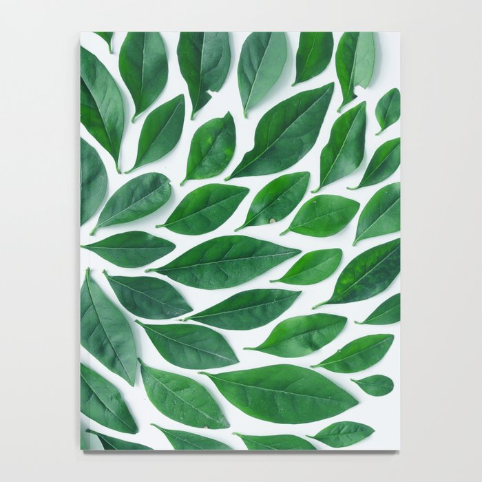 tropical star  Notebook