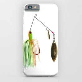 Fishing Tackle 46 iPhone Case