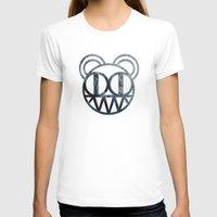 radiohead T-shirts featuring Radiohead by Skorokhodov Ivan
