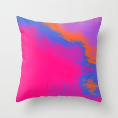 815 Throw Pillow