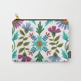 Summer Quilt No.1 Carry-All Pouch
