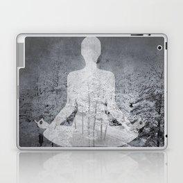 The Hidden Forest Laptop & iPad Skin