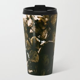 Dried Travel Mug