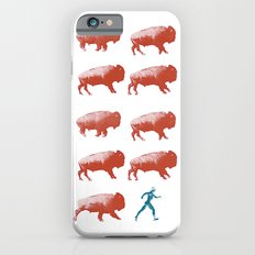 Bull run Slim Case iPhone 6s