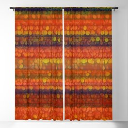 Varied Art 14 Blackout Curtain