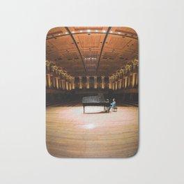 Concert Hall Bath Mat