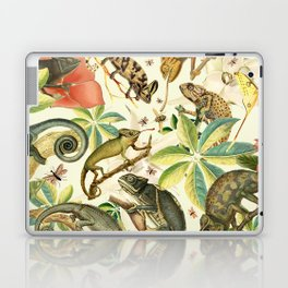 Chameleon Party Laptop & iPad Skin