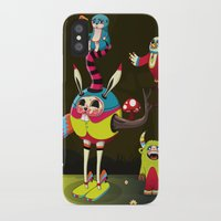 candy iPhone & iPod Cases featuring Candy by Teodoru Badiu