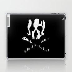 Skullmelt Laptop & iPad Skin