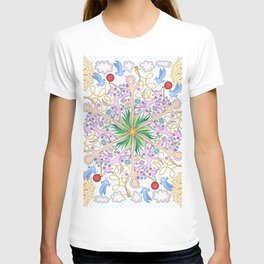Wagamuffin Loose Leash T-shirt
