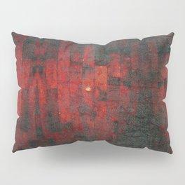 Ruddy Pillow Sham