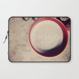 On & On Laptop Sleeve