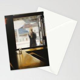 """SUBWAY INN"" Stationery Cards"