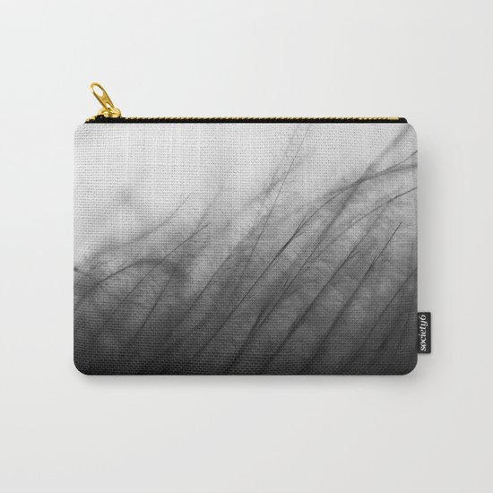 Gentle Grass Carry-All Pouch