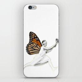 Lili iPhone Skin