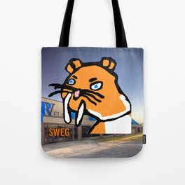 Sobercat Collection #1 Tote Bag