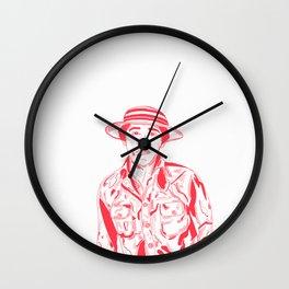 Come Back, 44 Wall Clock