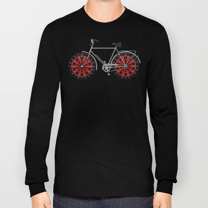 Pikado bike Long Sleeve T-shirt