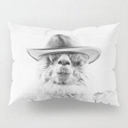 JOE BULLET Pillow Sham