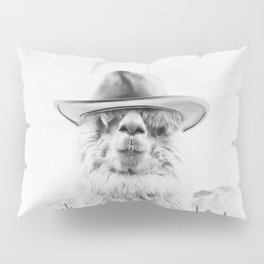 JOE BULLET Pillow Sham