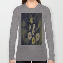 Gothic Night Long Sleeve T-shirt