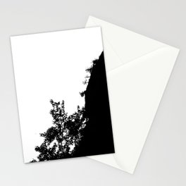 Deforestation Stationery Cards