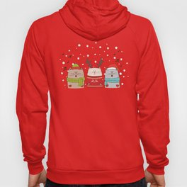 Cats choir Hoody