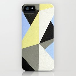 Let's Play Twister iPhone Case