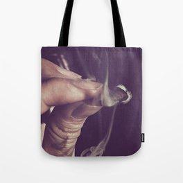 Smoke Sesh Tote Bag