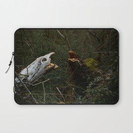 Beasts Laptop Sleeve