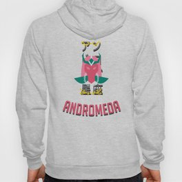 The Saintof the Andromeda Hoody